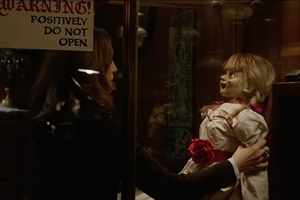 Annabelle Comes Home: The IMAX 2D Experience Still 1