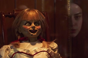 Annabelle Comes Home: The IMAX 2D Experience Still 2