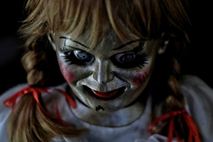 Annabelle Comes Home: The IMAX 2D Experience Still 3