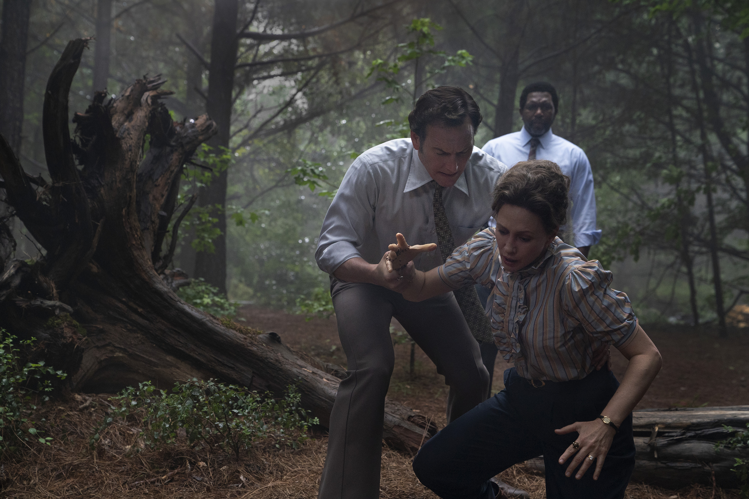 Hero image for Conjuring: The Devil Made Me Do It, The