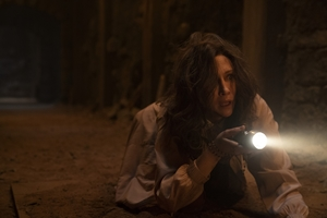 Still 1 for The Conjuring: The Devil Made Me Do It