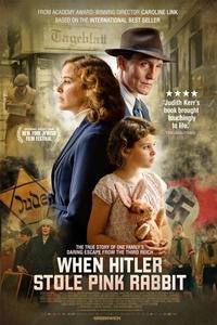 When Hitler Stole Pink Rabbit (Als Hitler das rosa