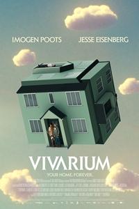 Poster of Vivarium