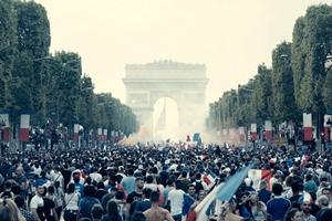 Trailer Thumbnail for Les Misérables