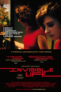 Poster for Invisible Life