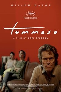 Poster of Tommaso (Virtual Cinema)