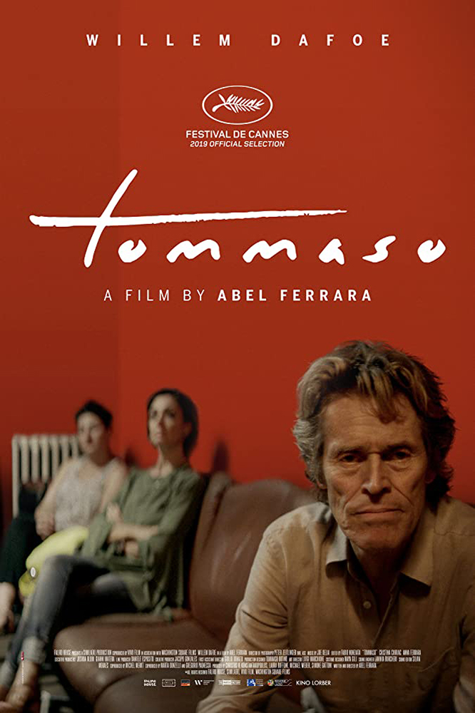 Poster for Tommaso