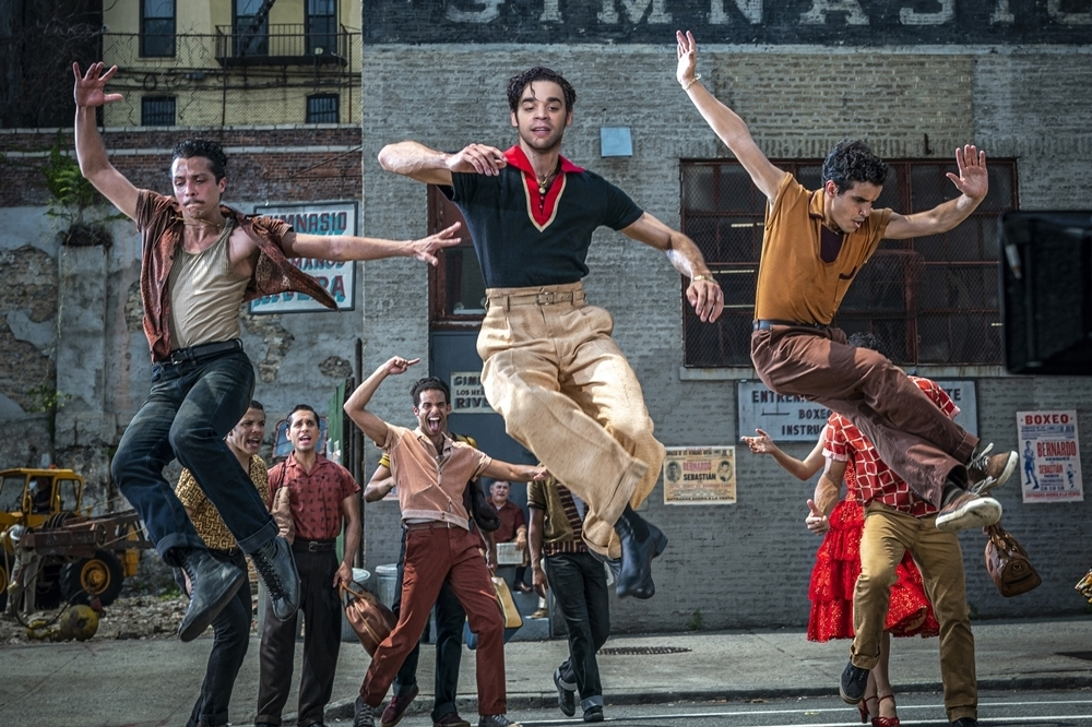 Photo 3 for West Side Story