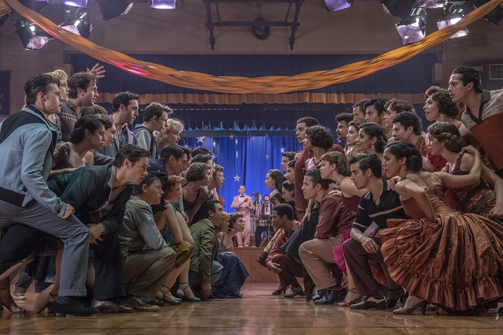 Photo 6 for West Side Story