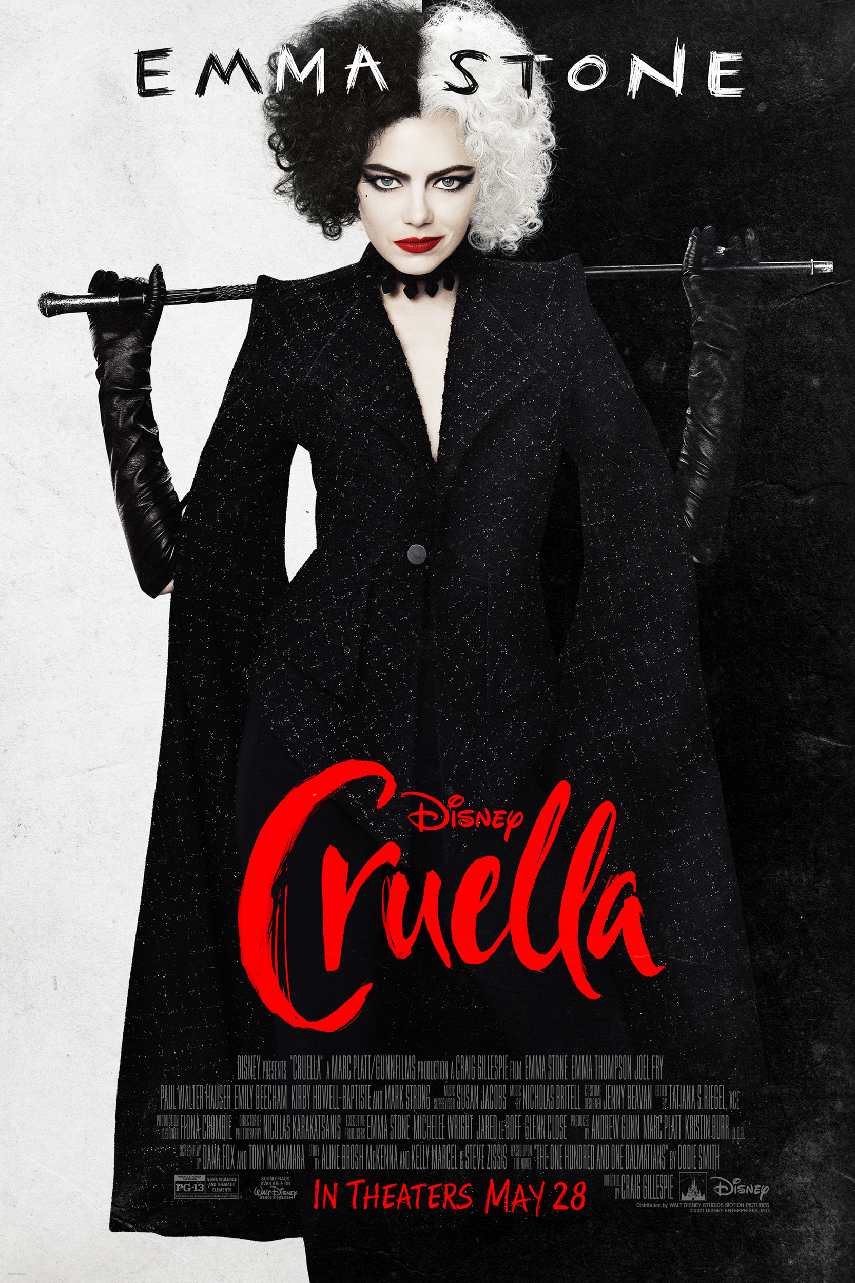 Still of Cruella
