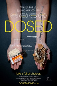Dosed Poster
