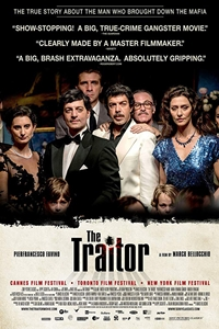 The Traitor (Il traditore)