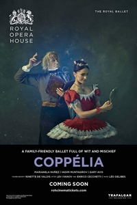 Royal Opera House Ballet: Coppélia, The