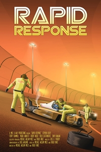 1101f59acc3b Rapid Response ()Release Date  September 6