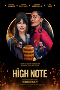 Poster of The High Note