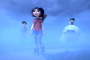 Abominable in RealD 3D Still 1