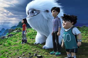 Abominable in RealD 3D Still 5