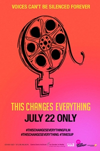 Poster of This Changes Everything (Fathom)