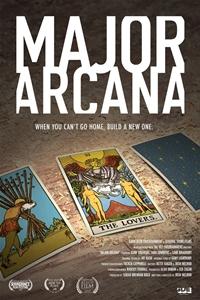 Major Arcana Poster