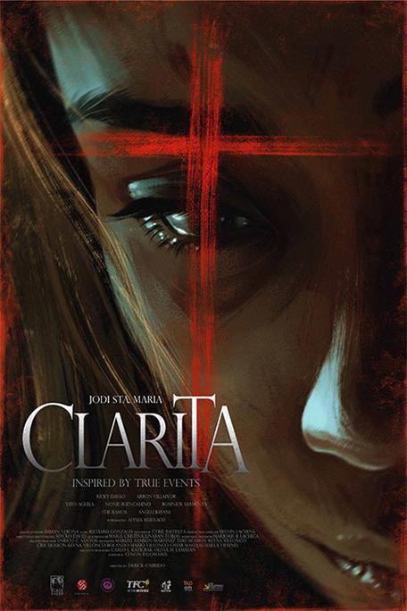 Clarita Poster