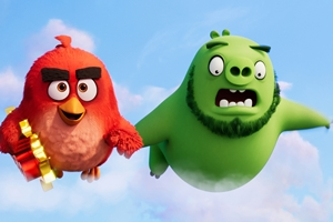 Still #13 forAngry Birds Movie 2 in RealD 3D, The