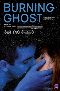 Burning Ghost Poster