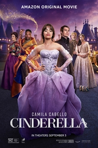 Poster of Cinderella (2021)