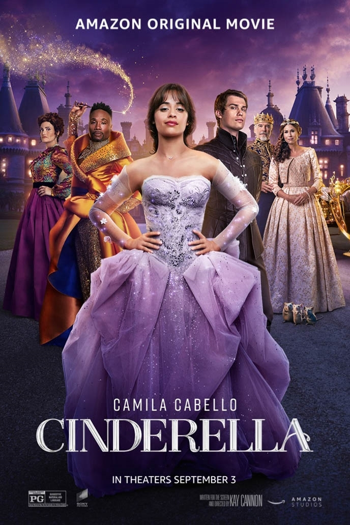 Still of Cinderella