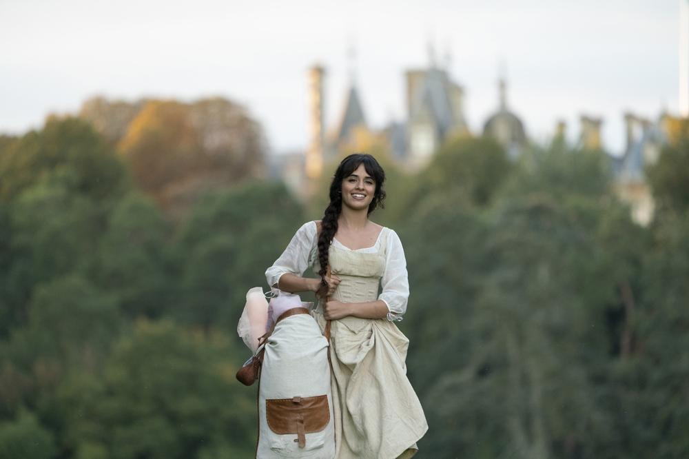 Hero Image for Cinderella