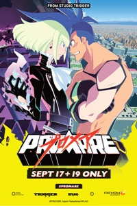 Poster of Promare (Premiere Event)