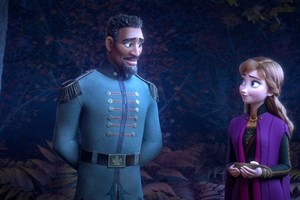 Frozen II in RealD 3D Still 9