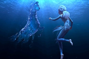 Frozen II in RealD 3D Still 15