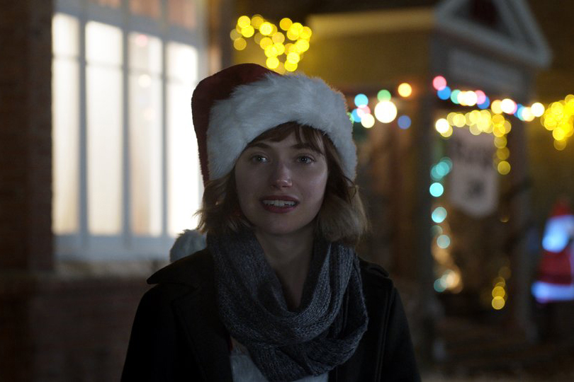 Hero Image for Black Christmas