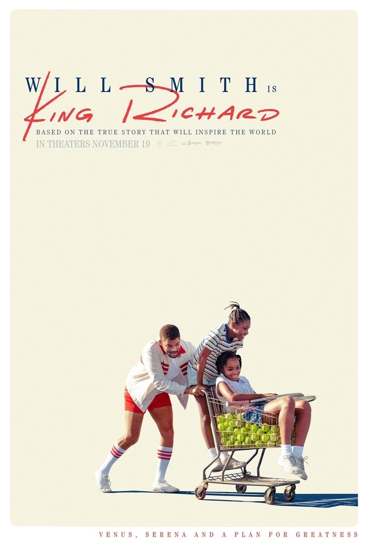 Poster of King Richard