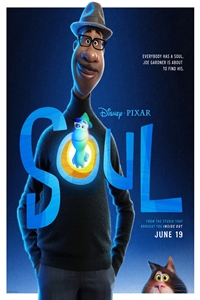 Poster for Soul