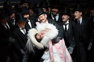 Still 0 for The Metropolitan Opera: Manon
