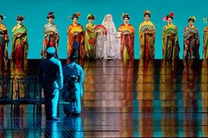 The Metropolitan Opera: Madama Butterfly trailer