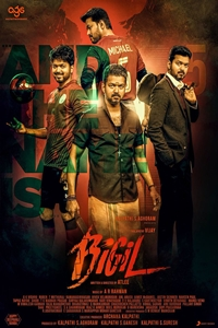Still of Bigil