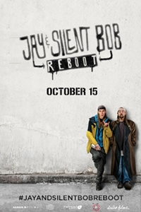 Poster of Jay & Silent Bob Reboot