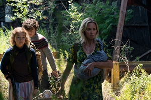 Photo 0 for A Quiet Place Part II