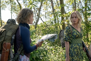 Still #15 forA Quiet Place Part II