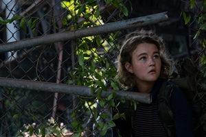 Still #16 forQuiet Place Part II, A