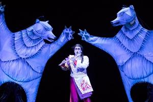 The Metropolitan Opera: The Magic Flute Holiday Encore trailer