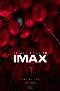 It Chapter Two: The IMAX 2D Experience