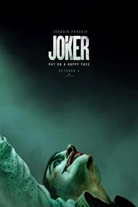 Joker: The IMAX 2D Experience Poster