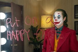 Joker: The IMAX 2D Experience Still 0