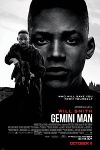 Gemini Man: The IMAX 2D Experience