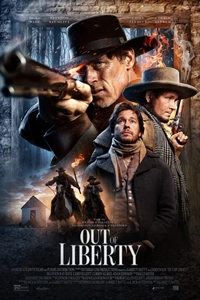 Poster of Out Of Liberty