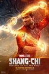 Shang-chi y la leyenda de los diez anillos Poster