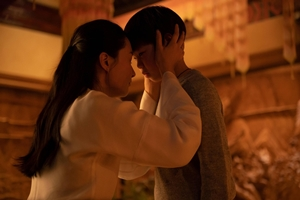 Still 2 for Shang-Chi and the Legend of the Ten Rings